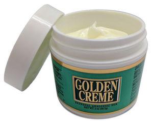 Golden Creme